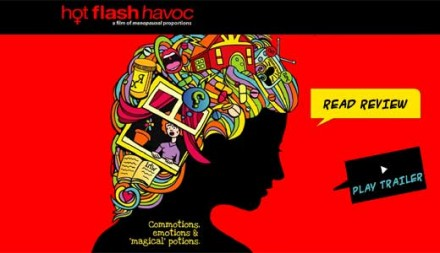 Hot Flash Havoc!