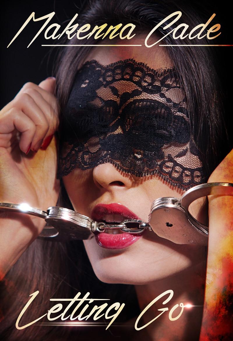 BDSM Novel Letting Go
