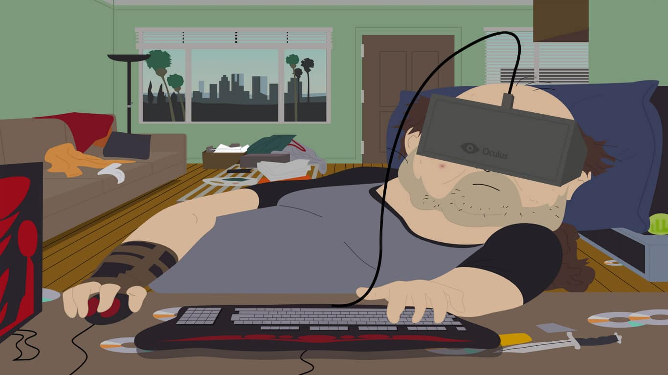 South Park Internet Porn 14
