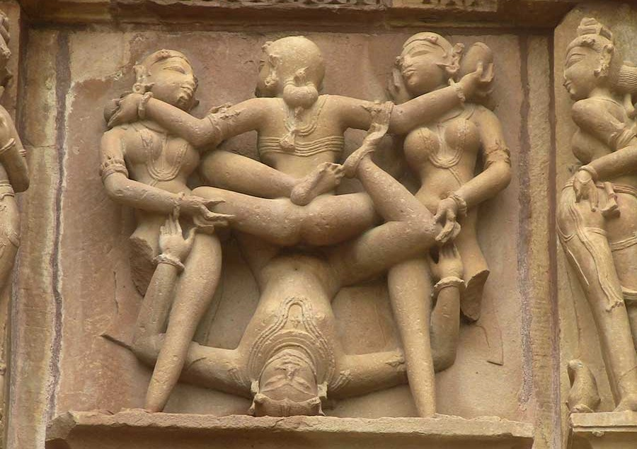 ancient porn sex