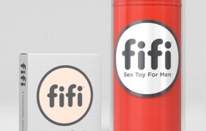 New Sex Toy For Men – The Fifi