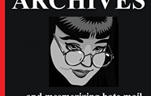 Book Review: Darklady's Carnal Archives and Mesmerizing Hate Mail