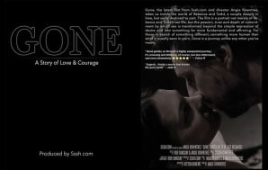Angie Rowntree's 'Gone' – Definitely NOT Your Typical Porn Movie