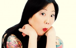 Defending Sex Workers – All Hail Margaret Cho