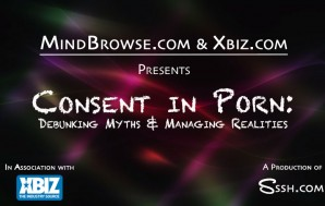 Consent in Porn: Debunking Myths & Managing Realities