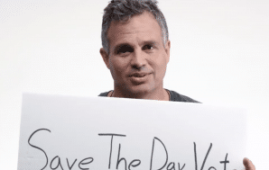 See Mark Ruffalo Nude! (Do I have Your Attention?)