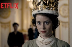 #sherules the crown